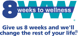 8 weeks to wellness program